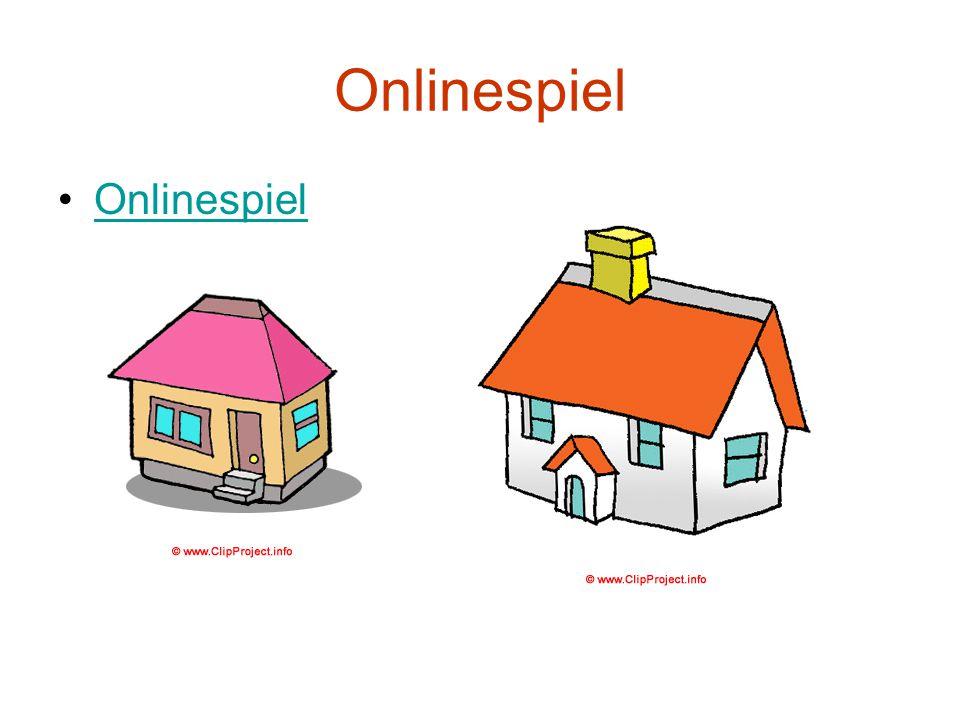 Onlinespiel
