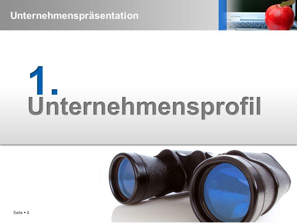 Seite  3 Inhaltsverzeichnis Dienstleistungen Firmenphilosophie Garantien 6 7 8 9 10 Ihr Nutzen Ihre Fragen