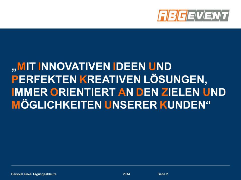 Ein namhafter Marketingverbund mit Sitz in Deutschland begrüsst zu seiner jährlichen Jahreshauptversammlung über 500 Gesellschafter und Handelspartner der Industrie.