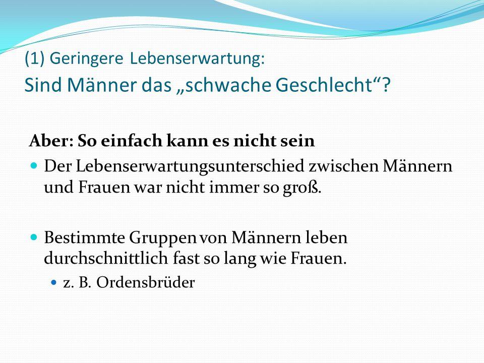 Lebenserwartung bei der Geburt von 1850 bis 2006 im Deutschen Reich bzw.