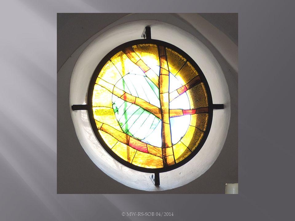Sei gelobt, mein Gott, in all deinen Geschöpfen, vor allem Bruder Sonne, der den Tag bringt und uns leuchtet, schön ist er und strahlend in großem Glanz: Von dir, Höchster, ist er uns Gleichnis.