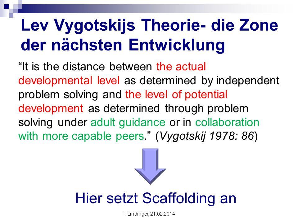 Didaktische Prinzipien 4.Unterrichtsaktivitäten in einer Abfolge entlang eines Kontinuums planen Kontinuum (engl.