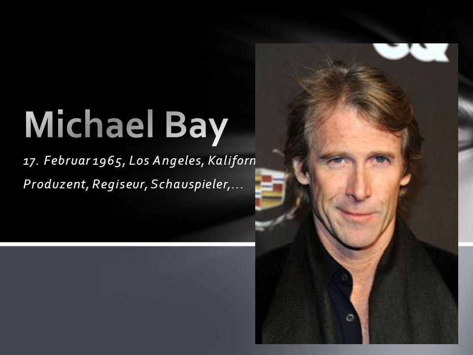 17. Februar 1965, Los Angeles, Kalifornien, USA Produzent, Regiseur, Schauspieler,...