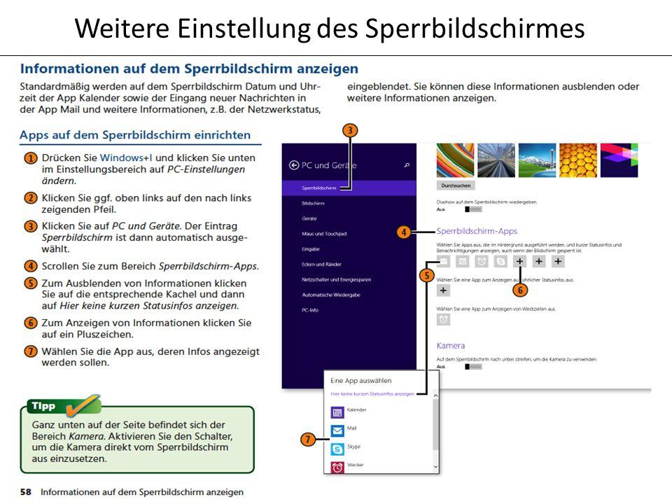 """Inhalt des """"Speichermediums nach 2 Speicherprozessen 2."""