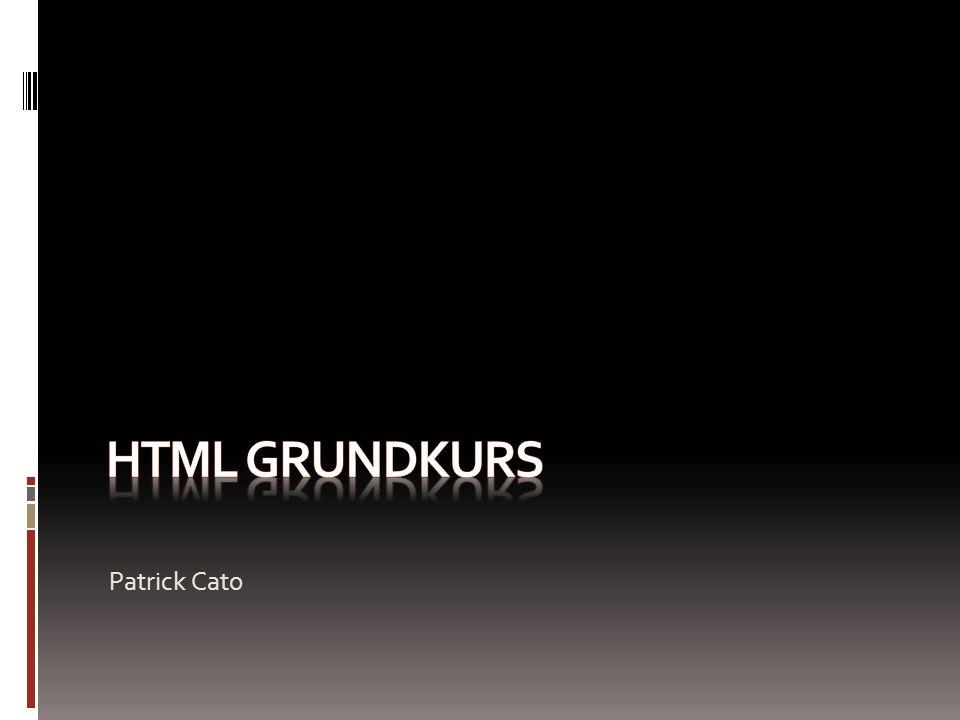 Wochenplan Montag: - HTML Grundlagen - Hintergrund - Bilder einfügen - Links Dienstag: -Frames -Tabellen -Formulare Mittwoch -CSS -Grundlagen Webdesign Donnerstag/Freitag -Java Script -Webmaster (Was brauche ich für die Homepage -dynamische Programmierung.