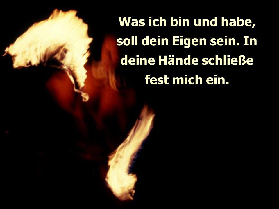 Ich will dir danken, 446 T: Berta Schmidt-Eller M: Naphtali Zwi Imber © Hänssler-Verlag, Neuhausen-Stuttgart