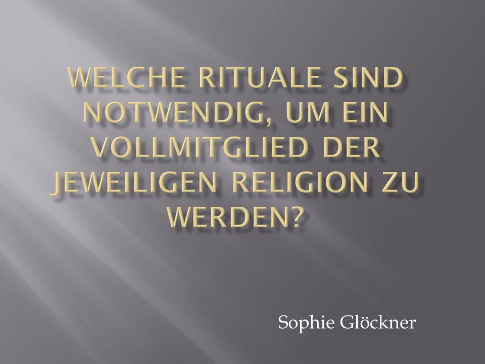 Sophie Glöckner