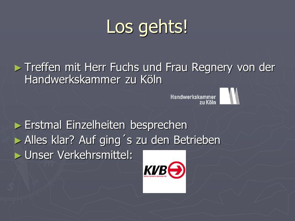 Unsere Unterkunft: Jugendherberge Köln-Rhiel