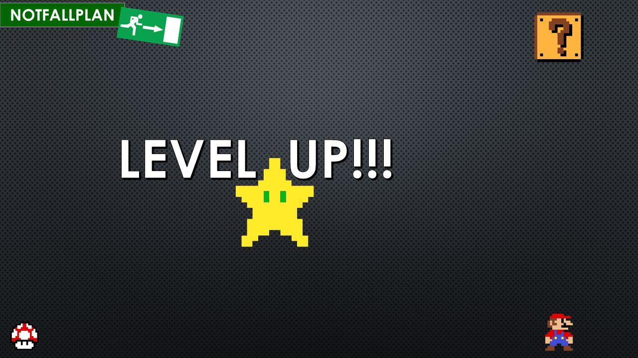 Level 1: MPÖ KÖRPER Regel HIER EINGEBEN!!
