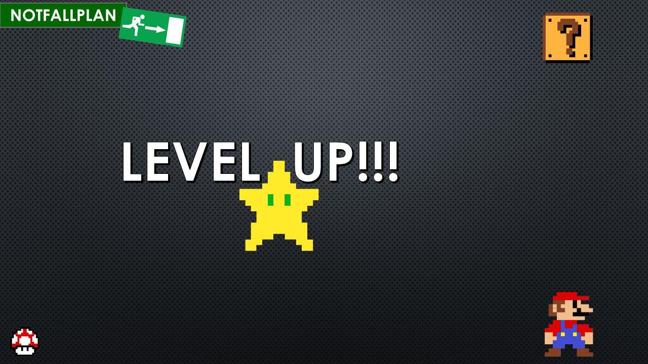 Level 2: NACHAHMEN Regel HIER EINGEBEN!!