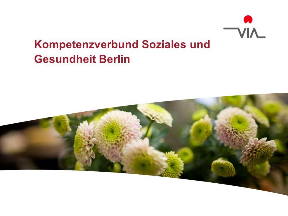 Kompetenzverbund Soziales und Gesundheit Berlin