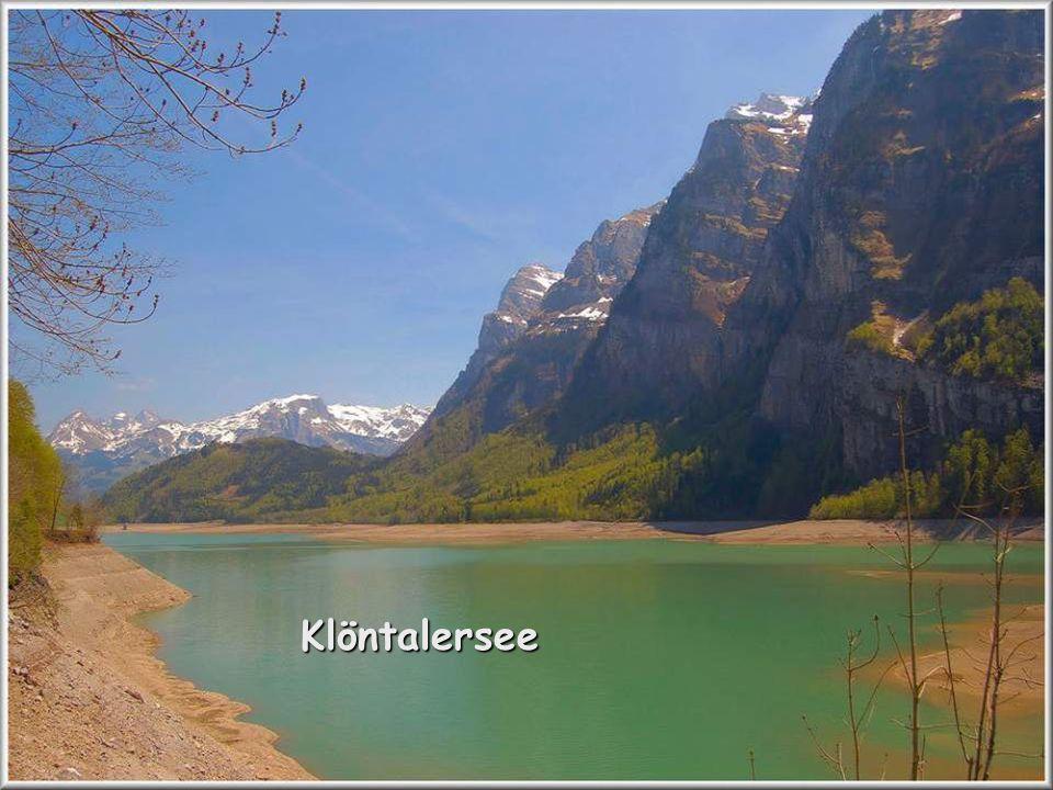 Luzern – über die zwei Brücken musst du gehen