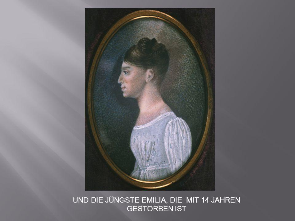CHOPIN VERSUCHTE, MIT JANE STIRLING EINE NEUE VERBINDUNG EINZUGEHEN.