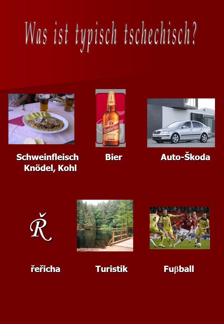 Schweinfleisch Bier Auto-Škoda Knödel, Kohl Knödel, Kohl Ř řeřicha Turistik Fu  ball řeřicha Turistik Fu  ball