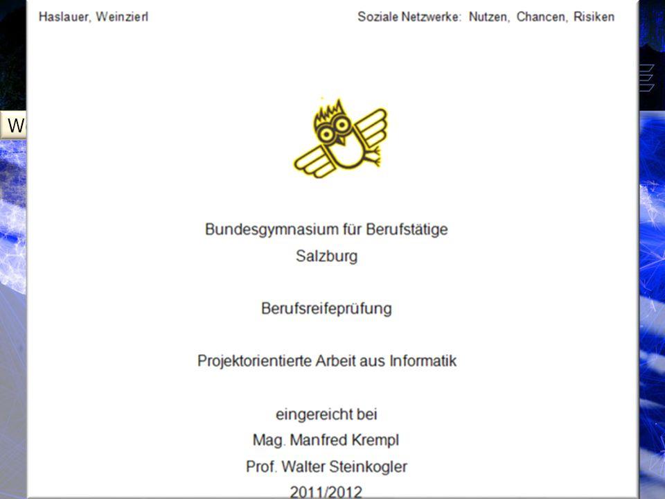 Word & PowerPoint: Bericht und Präsentations - gestaltung