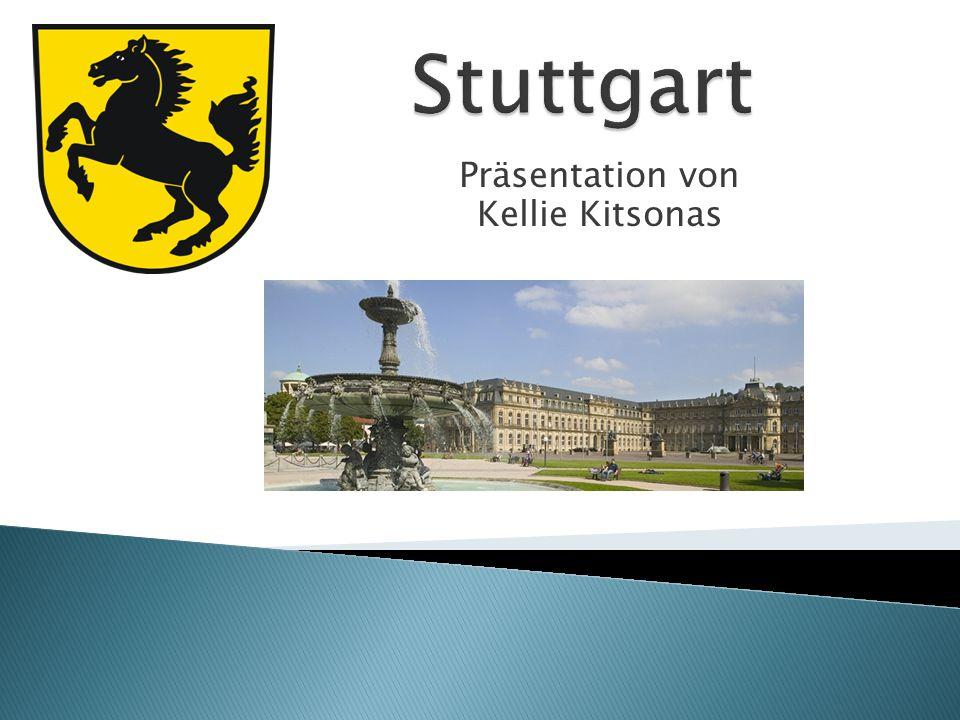 Präsentation von Kellie Kitsonas