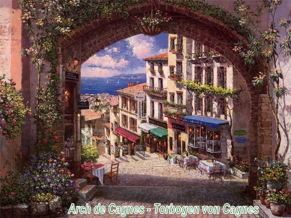 Während er in Europa war, studierte Park weiter, um seine Vision des Impressionismus und Hyperrealismus zu entwickeln.
