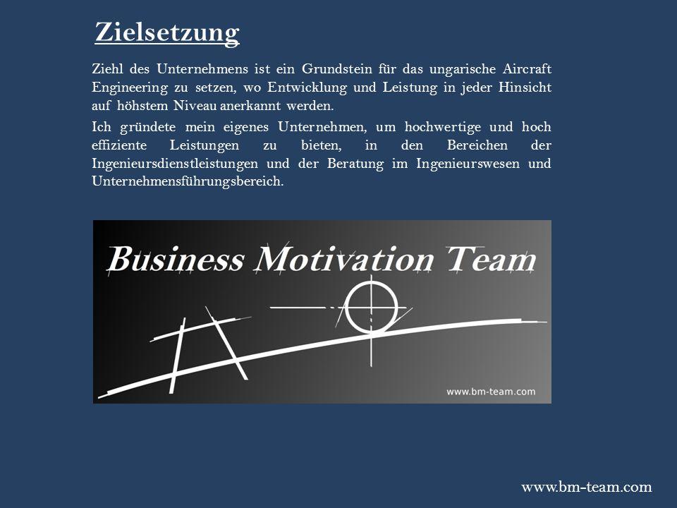 Ziehl des Unternehmens ist ein Grundstein für das ungarische Aircraft Engineering zu setzen, wo Entwicklung und Leistung in jeder Hinsicht auf höhstem
