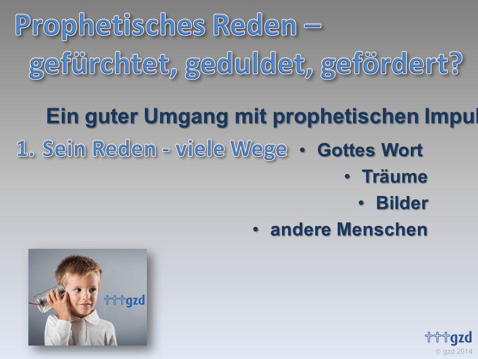  gzd 2014 Andreas Herrmann Heilungsthema Evangelisation - eine Ernte, eine Seelenernte … Treue zu den Menschen – ein Herz für Menschen.