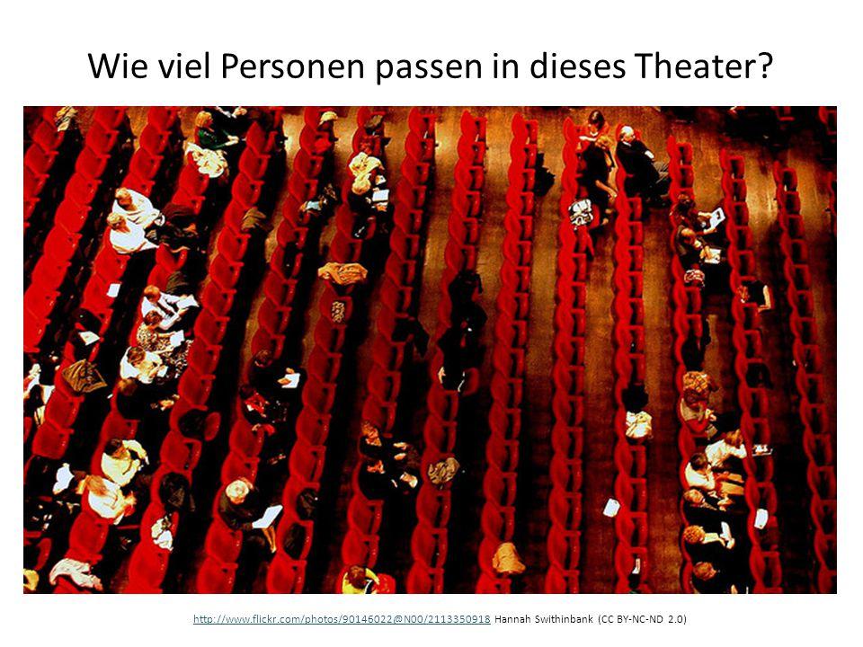 Wie viel Personen passen in dieses Theater? http://www.flickr.com/photos/90146022@N00/2113350918http://www.flickr.com/photos/90146022@N00/2113350918 H