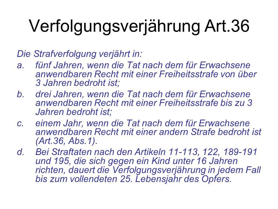 Bewährung des Jugendstrafrechts anhand von Rückfalluntersuchungen Im Vergleich mit den deutschsprachigen Nachbar- ländern Deutschland und Österreich schneidet das Schweizer Jugendstrafrecht besser ab.