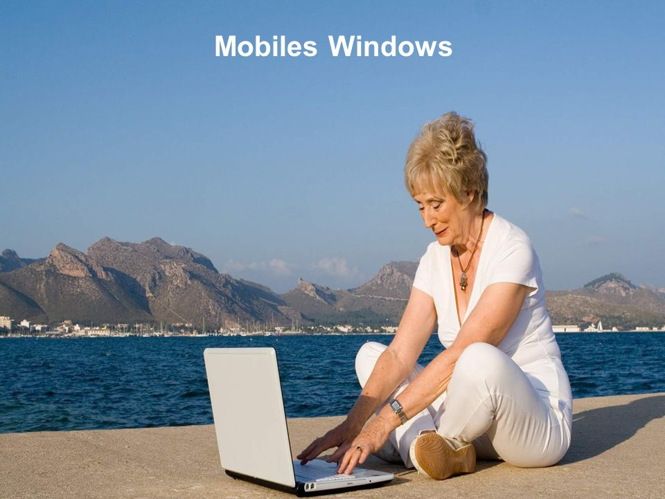 21 Mobiles Windows