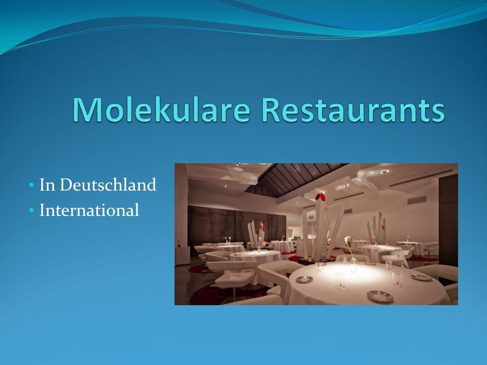 In Deutschland International