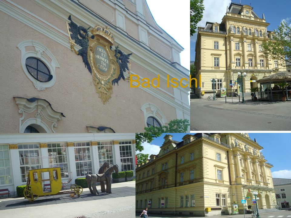 Bad Ischl l
