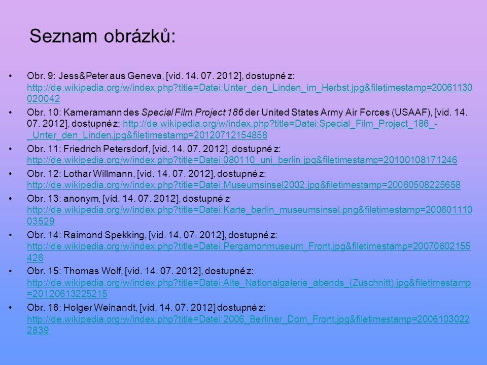 Obr. 9: Jess&Peter aus Geneva, [vid. 14. 07. 2012], dostupné z: http://de.wikipedia.org/w/index.php?title=Datei:Unter_den_Linden_im_Herbst.jpg&filetim