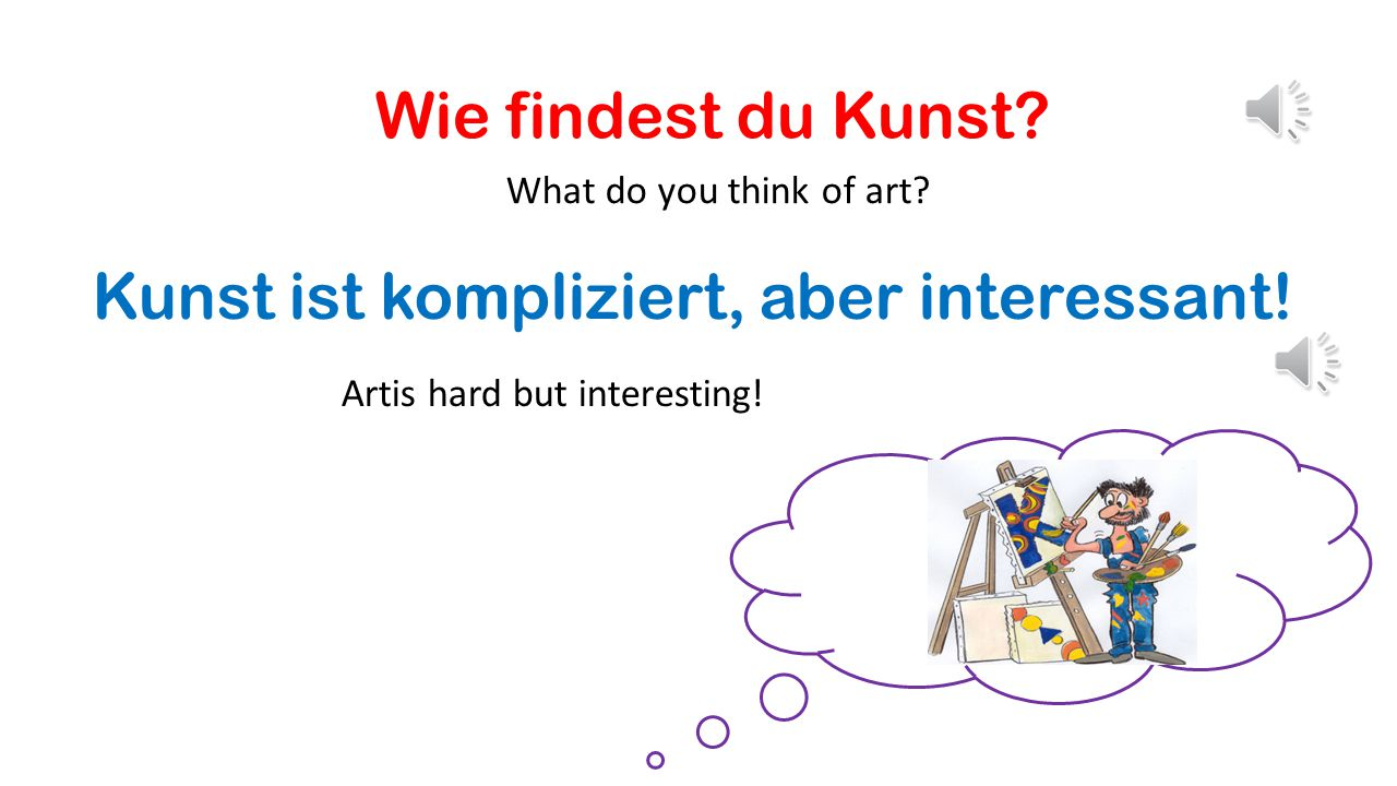Was ist dein Lieblingsfach.What is your favourite subject.