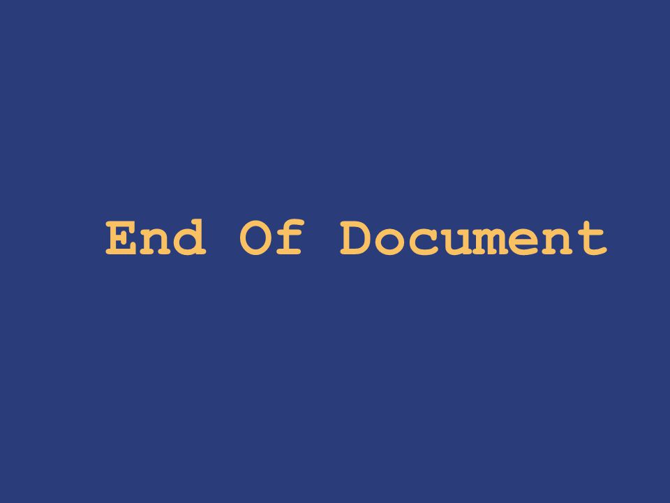 End Of Document