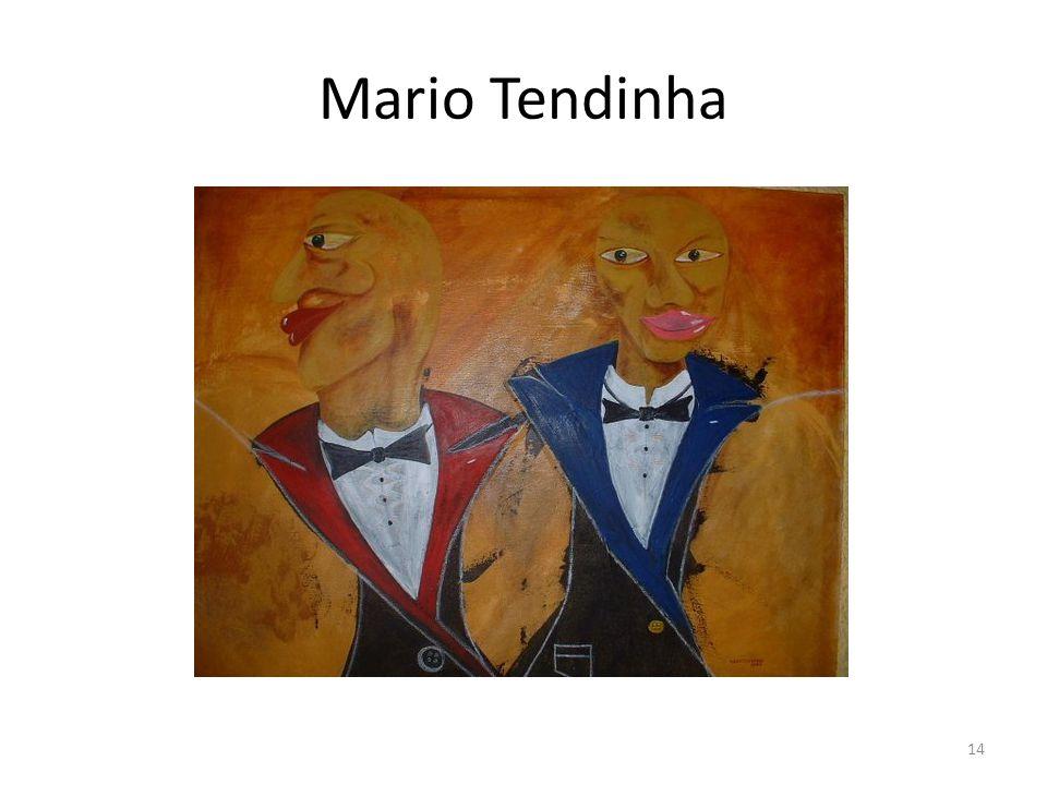 Mario Tendinha 14