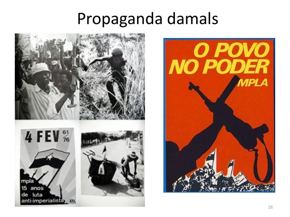 Propaganda damals 16
