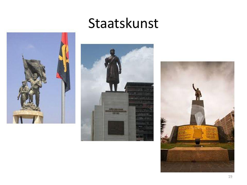 Staatskunst 19