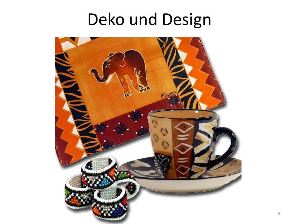 Deko und Design 6