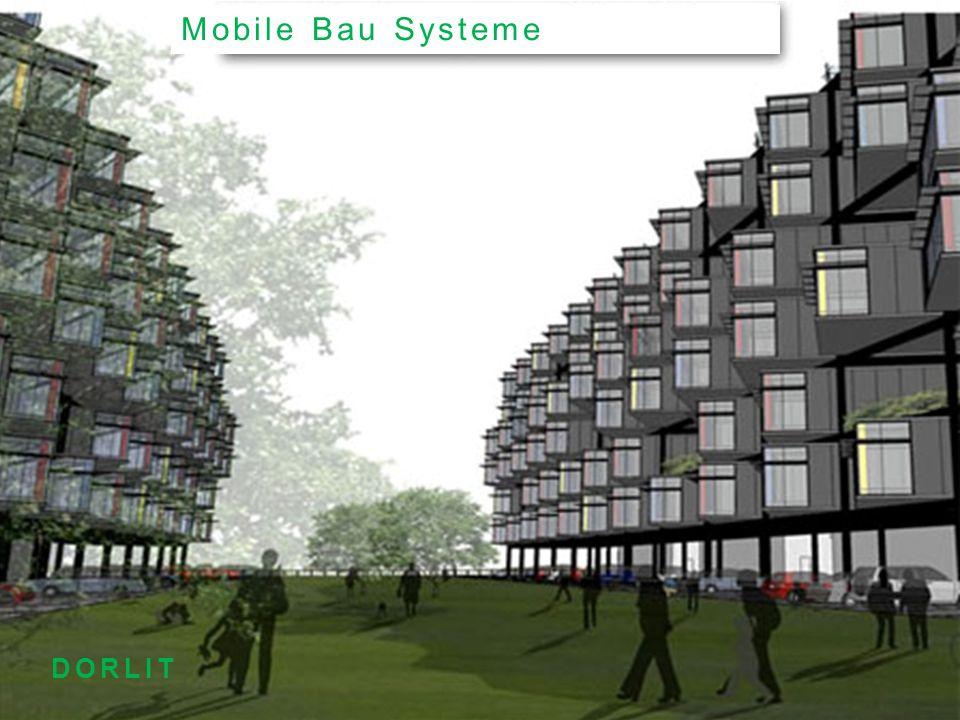 Die Hauptrichtung unserer Arbeit ist die Entwicklung von mobilen Technologien in der Gebäudetechnik A full-size Mobile House Dies ermöglicht es ihnen, die Vorteile der modularen Technologien zu nutzen und ein Full-Size-Haus zu bekommen.