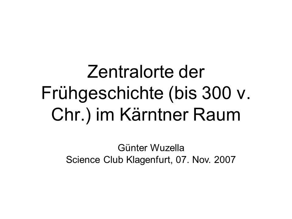 Chronologie (aus Urban, 2000/2003), Ergänzungen in Kursivschrift