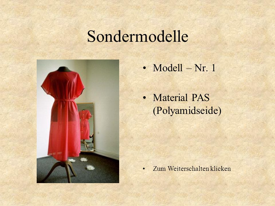 Sondermodelle Schürzen und Adaptionen Die nachfolgenden Modelle sind Basismodelle die auf Kundenwunsch verändert und angepasst werden können. Alle Mod