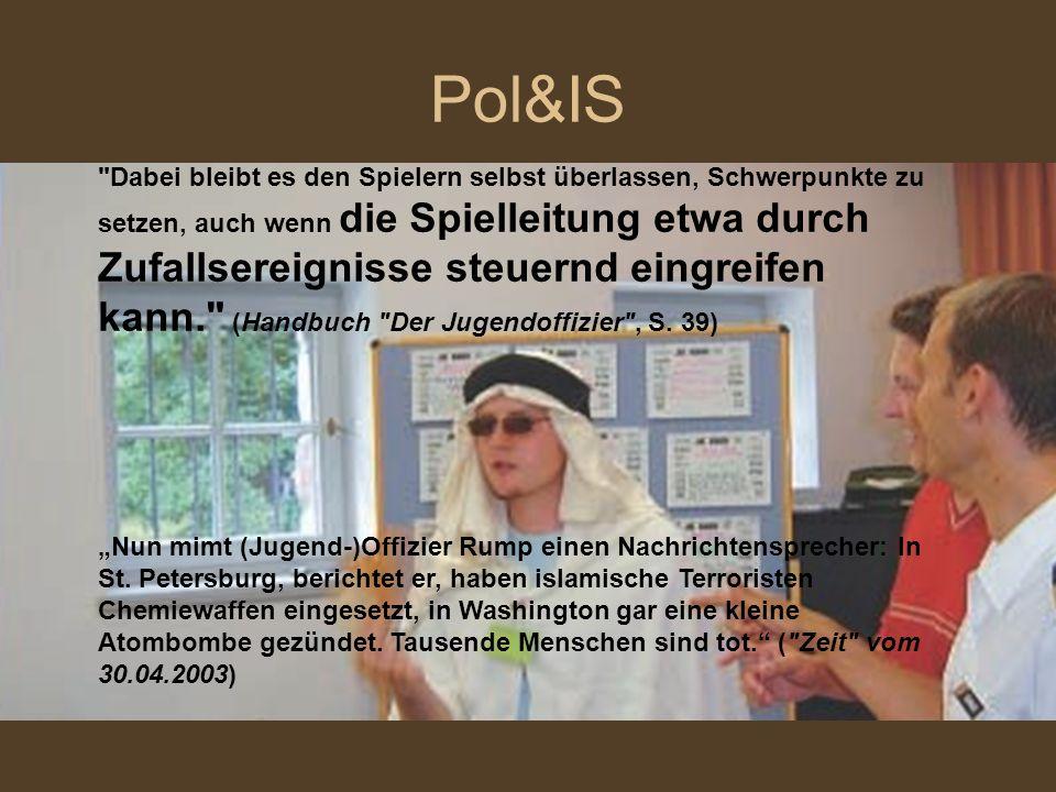 Pol&IS