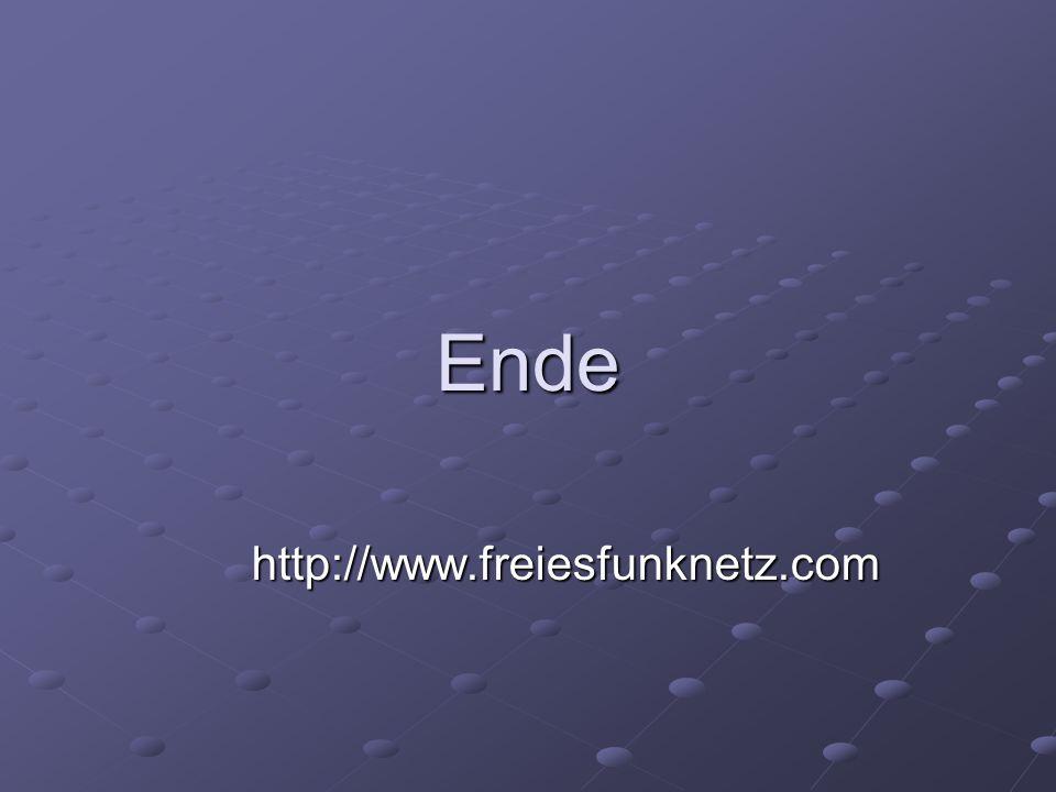 Ende http://www.freiesfunknetz.com