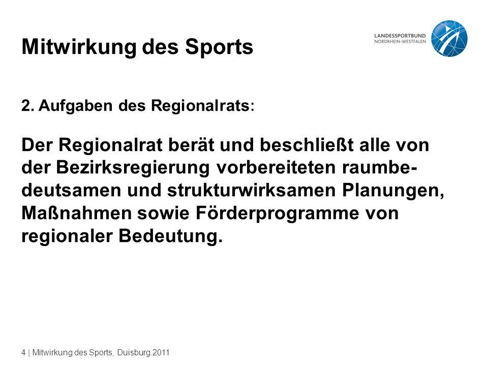 4 | Mitwirkung des Sports, Duisburg.2011 Mitwirkung des Sports 2.