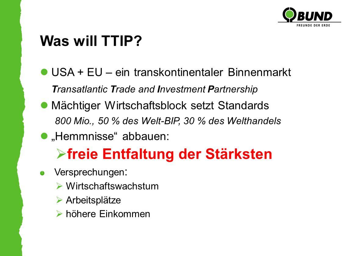 Liberalisierungsziele über GATT hinaus Abbau von Zöllen 1950 ca.