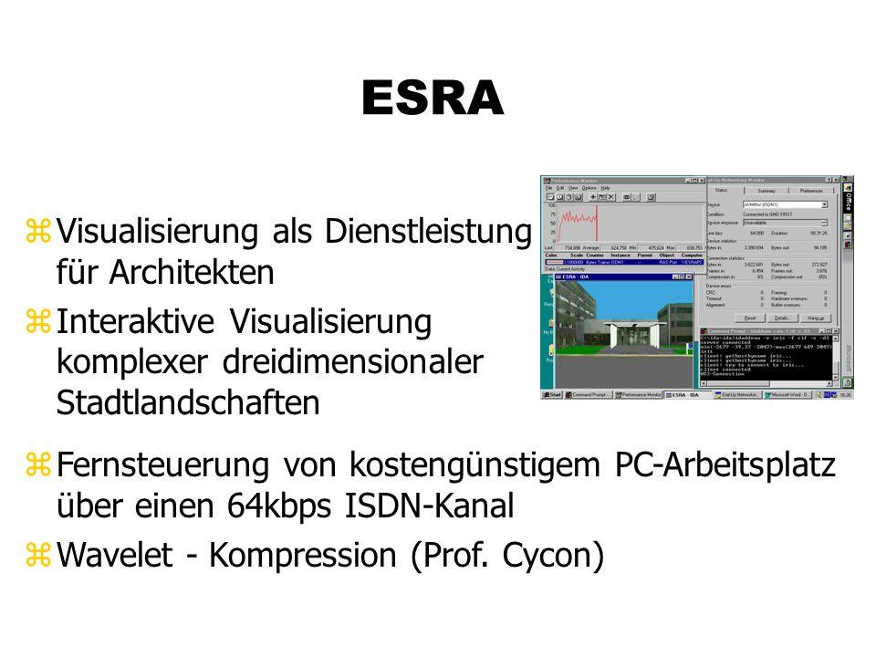 FACIT zFacility Management in 3D zImmersive Visualisierungsumgebung zFluchtwegszenario aus brennendem Haus