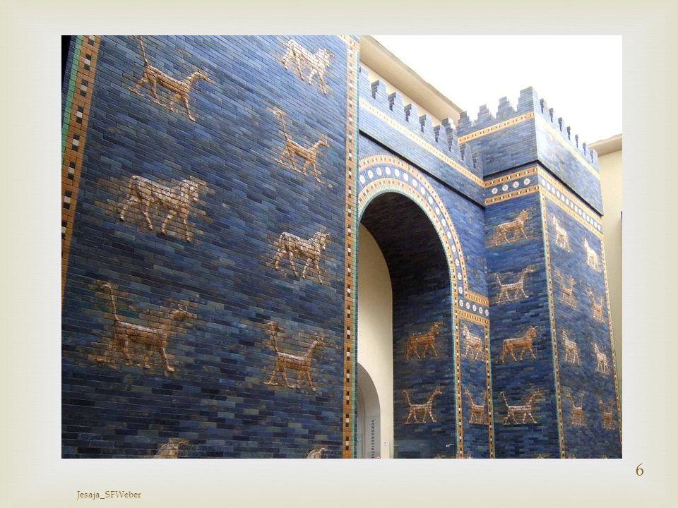 7 Nebukadnezar, Das goldene Haupt der vier Weltreiche