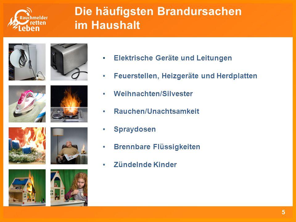 DIN-Norm Die Europäische Produktnorm DIN EN 14604 legt Anforderungen, Prüfverfahren sowie Leistungskriterien für Rauchwarnmelder fest.