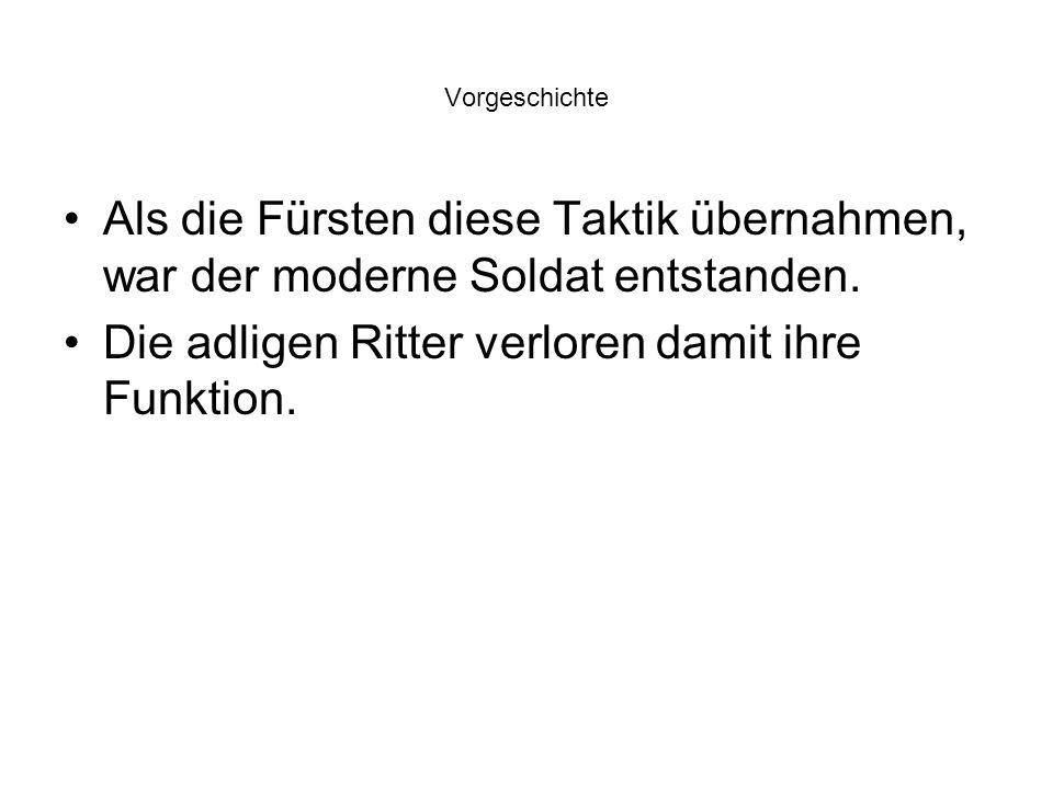 Fürst Steuer Heer Beamtenapparat Hof Merkantilismus Geld