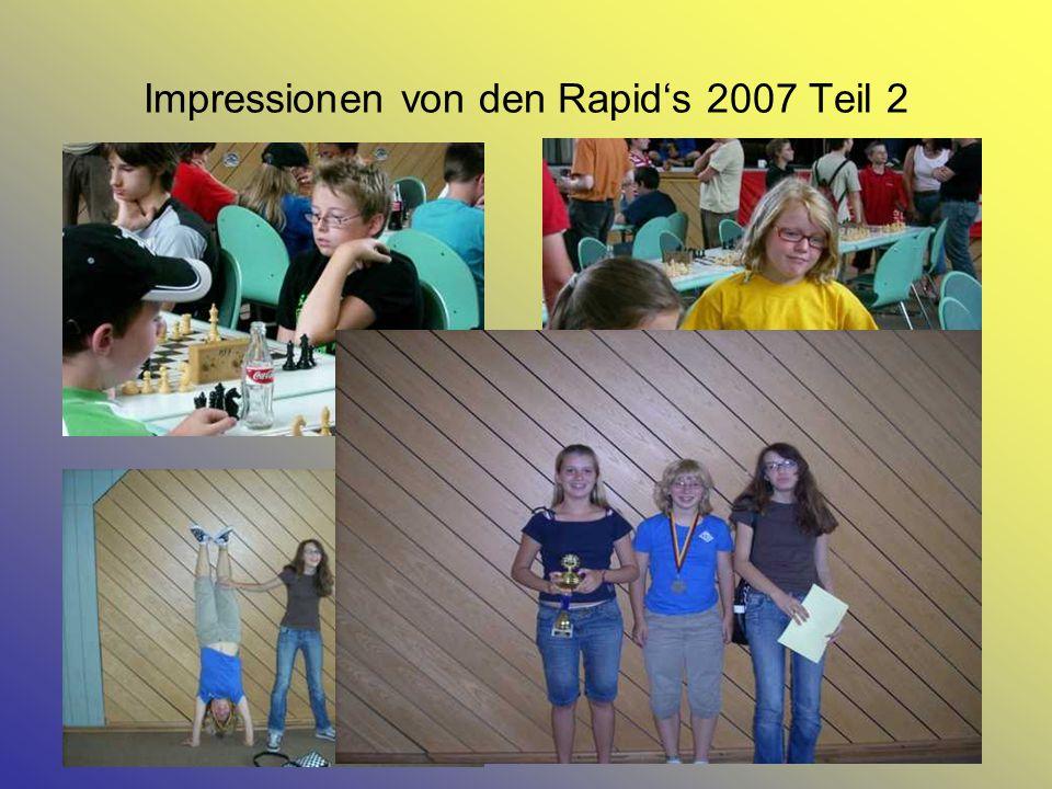 Impressionen von den Rapid's 2007 Teil 2