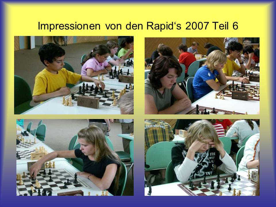 Impressionen von den Rapid's 2007 Teil 6