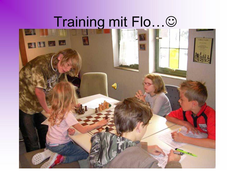 Training mit Flo…