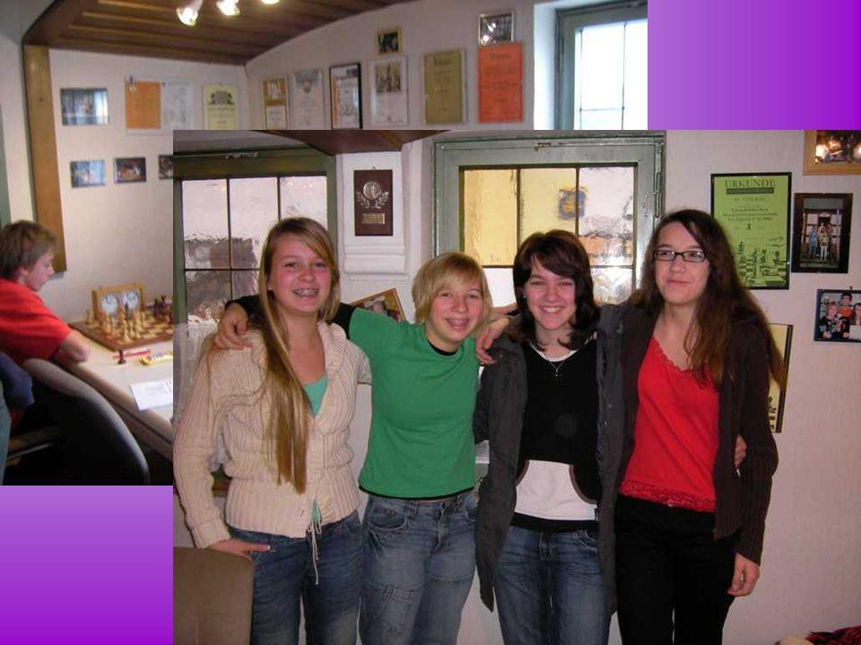 Schülerliga 2007